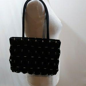 Bag, Xuanli, black